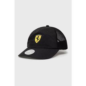 Puma - Čiapka x Ferrari vyobraziť