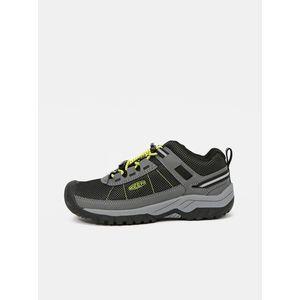 Čierne detské topánky Keen vyobraziť