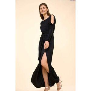 Orsay lesklé šaty maxi vyobraziť
