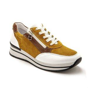 Športová obuv biela 37 vyobraziť