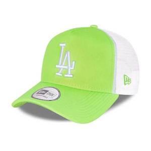 Trucker čapica New Era 9Forty AF Trucker MLB Tonal Mesh LA Dodgers Green - UNI vyobraziť