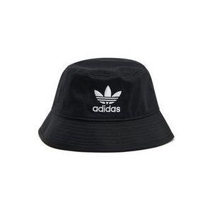 adidas Klobúk typu bucket Trefoil Bucket Hat AJ8995 Čierna vyobraziť