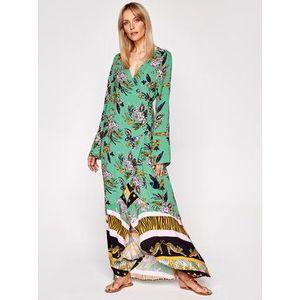 Maaji Kimono 1579CKI008 Zelená vyobraziť