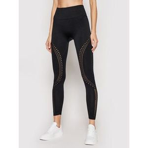 Calvin Klein Performance Legíny Seamless 00GWS1L654 Čierna Slim Fit vyobraziť