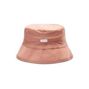 Rains Klobúk Bucket Hat 2001 Ružová vyobraziť