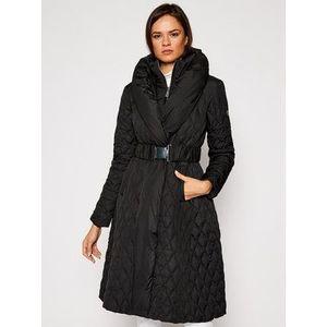 Guess Zimný kabát Wallis W0BL05 WDEY0 Čierna Regular Fit vyobraziť