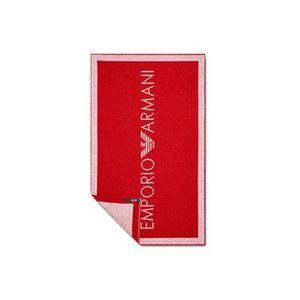 Emporio Armani Uterák 262651 1P326 00074 Červená vyobraziť