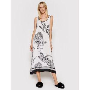 DKNY Nočná košeľa YI2622474 Biela vyobraziť