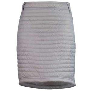 ÖRNÄS - dámská sukně PRIMALOFT - šedá vyobraziť