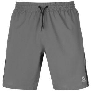 Reebok Workout Shorts pánske vyobraziť
