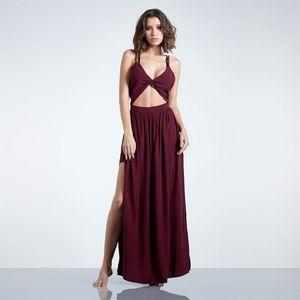 Firetrap Maxi Dress vyobraziť