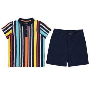 SoulCal Chino Set Jeans Junior Boys vyobraziť