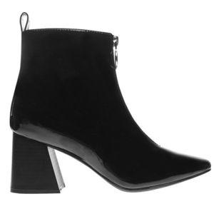 Miso Fizz Front Zip Boots vyobraziť
