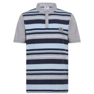 Pánske tričko Lonsdale vyobraziť