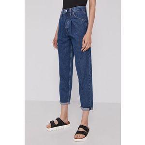 Calvin Klein Jeans - Rifle Baggy vyobraziť