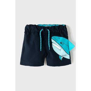 Krátke šortkové plavky vyobraziť