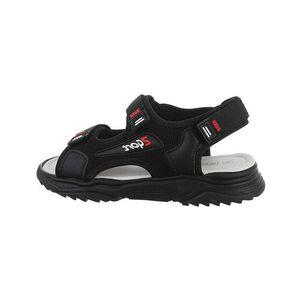 Detské športové sandále vyobraziť