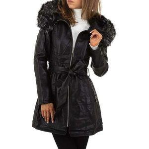 Dámsky módny kabát vyobraziť