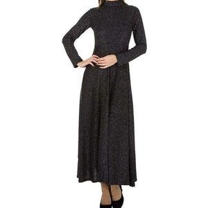 Dámske dlhé šaty vyobraziť
