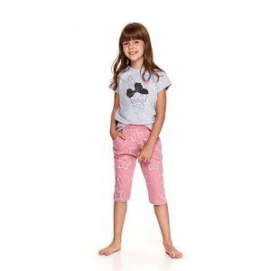 Dievčenské pyžamo 2213 Beki vyobraziť