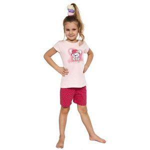Dievčenské pyžamo 787/85 vyobraziť