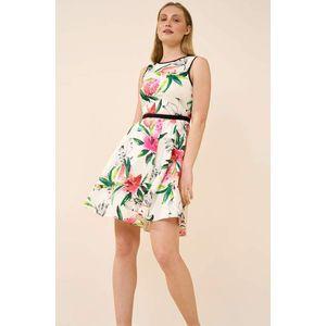 Orsay rozšírené, kvetinové šaty vyobraziť