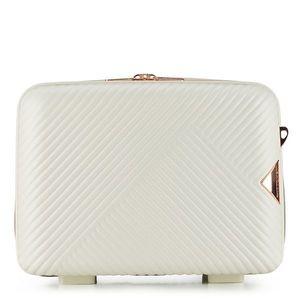 Cestovný kozmetický kufrík vyobraziť