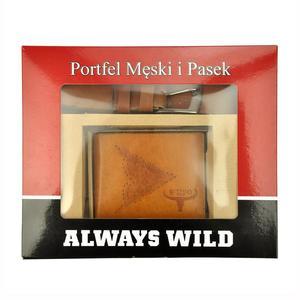 Always Wild PSB-N7-01-GG vyobraziť