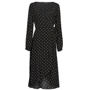 Dlhé šaty Guess NEW BAJA DRESS vyobraziť