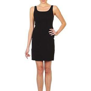Krátke šaty Lola RITZ DOPPIO vyobraziť