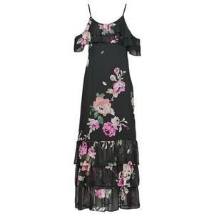 Dlhé šaty Guess AGATHE DRESS vyobraziť