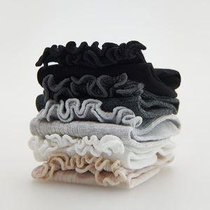 Reserved - Ladies` socks - Čierna vyobraziť