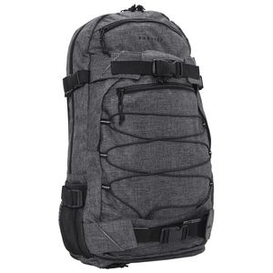 Urban Classics Forvert Melange Louis Backpack black melange - One Size vyobraziť