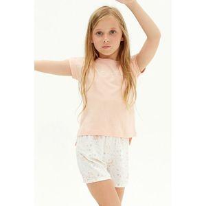 Dievčenské pyžamo Moon vyobraziť