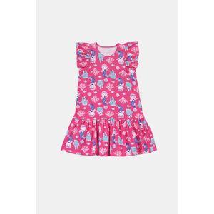 Dievčenské šaty Sweet vyobraziť