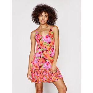 Maaji Letné šaty 1616CSD005 Farebná Regular Fit vyobraziť