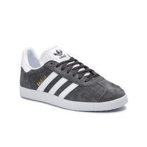 adidas Topánky Gazelle BB5480 Sivá vyobraziť