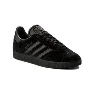 adidas Topánky Gazelle CQ2809 Čierna vyobraziť