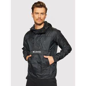 COLUMBIA Outdoorová bunda čierna vyobraziť