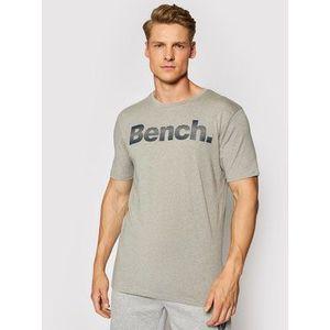 Bench Tričko Vito 117765 Sivá Regular Fit vyobraziť
