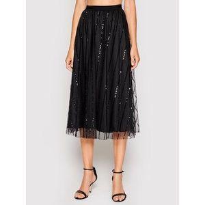 Trapézová sukňa MAX&Co. vyobraziť