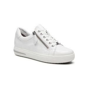 Caprice Sneakersy 9-23753-26 Biela vyobraziť