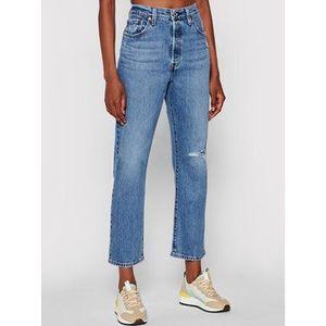 Straight Leg džínsy Levi's vyobraziť