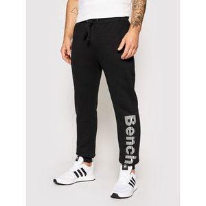 Bench Teplákové nohavice Stanley 117206 Čierna Regular Fit vyobraziť