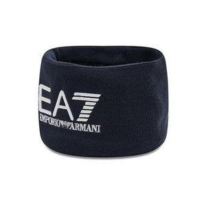 EA7 Emporio Armani Čelenka 274920 1A312 00036 Tmavomodrá vyobraziť
