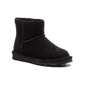 Bearpaw Topánky Alyssa 2130W Čierna vyobraziť