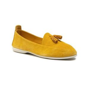 Carinii Poltopánky B6063 Žltá vyobraziť
