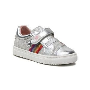 Garvalin Sneakersy 212321 Strieborná vyobraziť