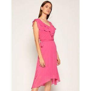 Koktejlové šaty DKNY vyobraziť