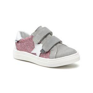 Bartek Sneakersy 15327001 Sivá vyobraziť